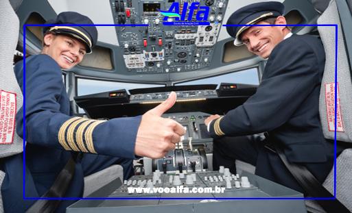 Piloto Comercial de Avião/IFR
